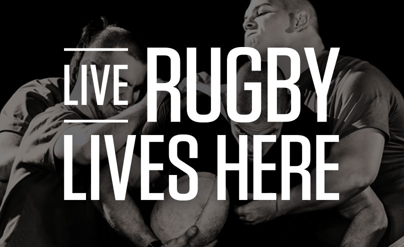 Watch Rugby at Red Lion Hotel