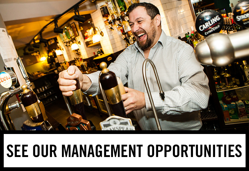 Management opportunities at Red Lion Hotel