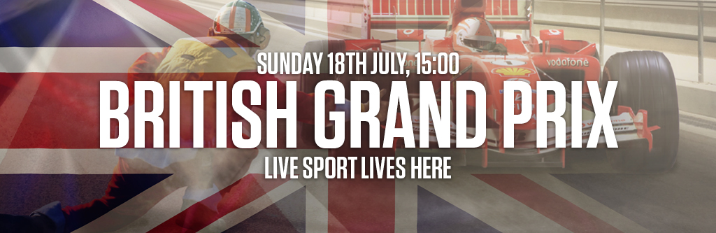 Live Sport at Red Lion Hotel